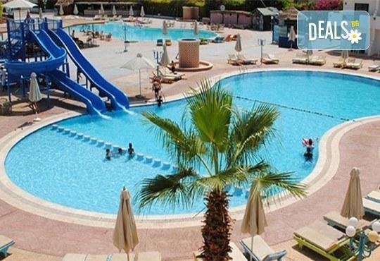 Почивка през септември и октомври в Шарм Ел Шейх, Египет, с Караджъ Турс! 7 нощувки на база All inclusive в Sharm Cliff Resort 4*, самолетен билет и багаж, трансфери - Снимка 2