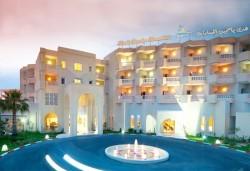 Самолетна почивка в Тунис през септември с Караджъ Турс! 7 нощувки на база All inclusive в Houda Yasmine Hammamet 4*, самолетен билет и багаж, трансфери - Снимка