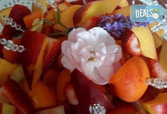 Свежо лятно предложение! 30 броя плодови шишчета в кутия от My Style Event! - Снимка 2