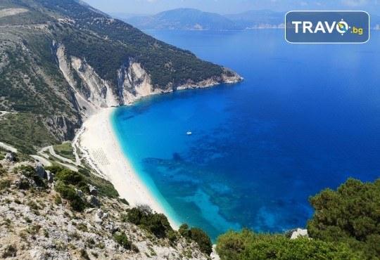 Мини почивка на Йонийското крайбрежие на Гърция! 3 нощувки със закуски и вечери в хотел 3* в Превеза, транспорт и възможност за целодневен круиз - Снимка 11