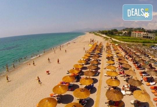 Мини почивка на Йонийското крайбрежие на Гърция! 3 нощувки със закуски и вечери в хотел 3* в Превеза, транспорт и възможност за целодневен круиз - Снимка 17