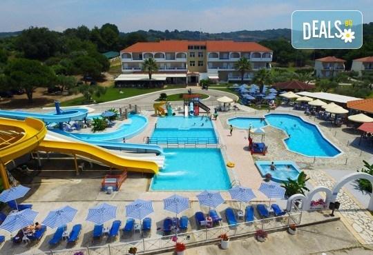 Мини почивка на Йонийското крайбрежие на Гърция! 3 нощувки със закуски и вечери в хотел 3* в Превеза, транспорт и възможност за целодневен круиз - Снимка 13