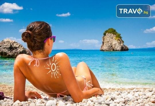 Мини почивка на Йонийското крайбрежие на Гърция! 3 нощувки със закуски и вечери в хотел 3* в Превеза, транспорт и възможност за целодневен круиз - Снимка 1