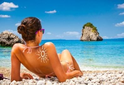 Мини почивка на Йонийското крайбрежие на Гърция! 3 нощувки със закуски и вечери в хотел 3* в Превеза, транспорт и възможност за целодневен круиз - Снимка