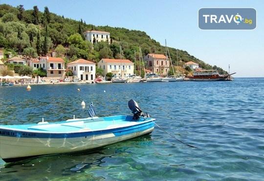 Мини почивка на Йонийското крайбрежие на Гърция! 3 нощувки със закуски и вечери в хотел 3* в Превеза, транспорт и възможност за целодневен круиз - Снимка 12