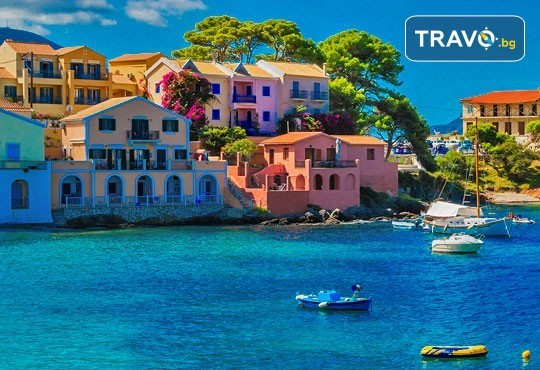 Мини почивка на Йонийското крайбрежие на Гърция! 3 нощувки със закуски и вечери в хотел 3* в Превеза, транспорт и възможност за целодневен круиз - Снимка 10