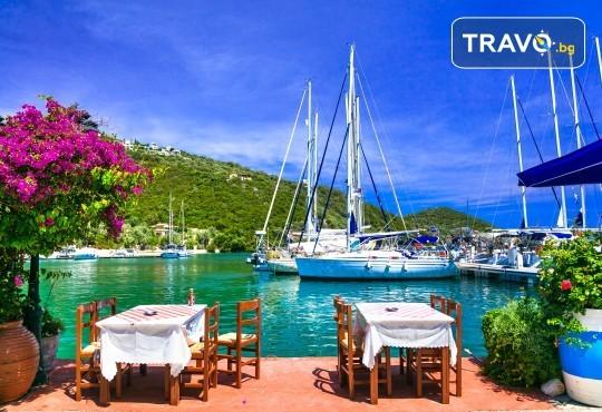 Мини почивка на Йонийското крайбрежие на Гърция! 3 нощувки със закуски и вечери в хотел 3* в Превеза, транспорт и възможност за целодневен круиз - Снимка 6