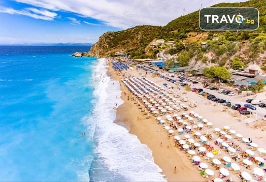 Мини почивка на Йонийското крайбрежие на Гърция! 3 нощувки със закуски и вечери в хотел 3* в Превеза, транспорт и възможност за целодневен круиз - Снимка 7