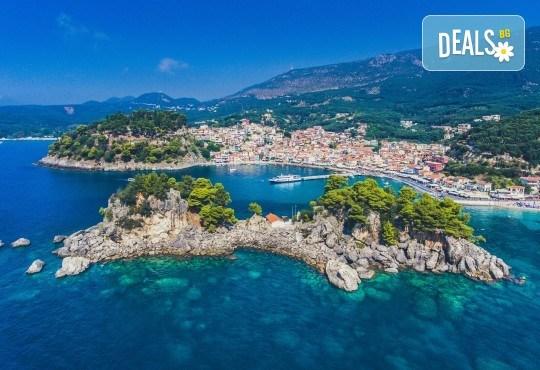 Мини почивка на Йонийското крайбрежие на Гърция! 3 нощувки със закуски и вечери в хотел 3* в Превеза, транспорт и възможност за целодневен круиз - Снимка 2