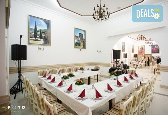 Посрещнете Нова година в Топола, Сърбия! 2 нощувки със закуски в Hotel Oplenac, транспорт и ползване на СПА и басейн - Снимка 6