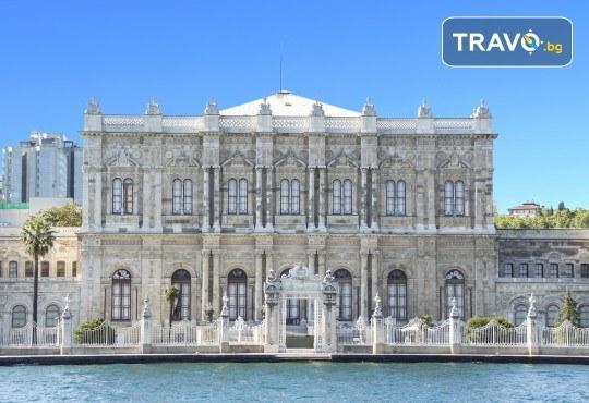 Екскурзия през септември до Истанбул! 2 нощувки със закуски, транспорт и бонус: посещение на Принцовите острови - Снимка 8