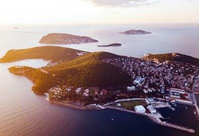 Екскурзия през септември до Истанбул! 2 нощувки със закуски, транспорт и бонус: посещение на Принцовите острови - Снимка