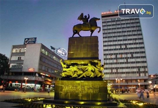 Нова година 2020 в Hotel Rile Men 3* в Ниш, Сърбия! 3 нощувки със закуски и богата Новогодишна вечеря! - Снимка 6