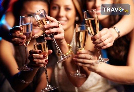 Купон за Нова година в Пирот! Богата празнична вечеря с неограничен алкохол и жива музика в ресторанта на хотел Диана, възможност за транспорт! - Снимка 1