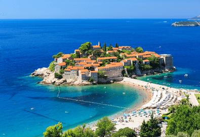 За 6 септември в перлата на Черна гора - Будванската ривиера, с АБВ Травелс! 3 нощувки със закуски и вечери в хотел 2/3*, транспорт и възможност за 1 ден в Дубровник - Снимка