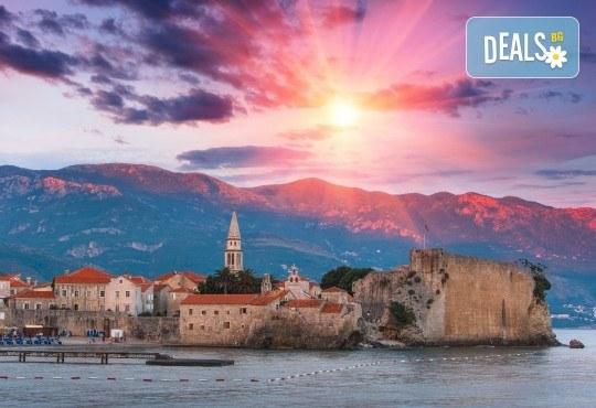 За 6 септември в перлата на Черна гора - Будванската ривиера, с АБВ Травелс! 3 нощувки със закуски и вечери в хотел 2/3*, транспорт и възможност за 1 ден в Дубровник - Снимка 4