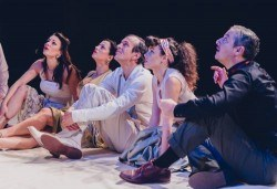 Две комедии на Уди Алън и Нийл Саймън на сцената на Театър ''София''! ''Олд Сейбрук'' и ''Последният страстен любовник'' на 18.09. от 19 ч., билет за един! - Снимка