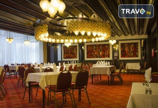 Посрещнете Новата 2020 година в Hotel Continental 4* в Скопие! 2 нощувки със закуски, транспорт и екскурзовод - Снимка 10