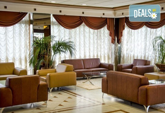 Посрещнете Новата 2020 година в Hotel Continental 4* в Скопие! 2 нощувки със закуски, транспорт и екскурзовод - Снимка 9