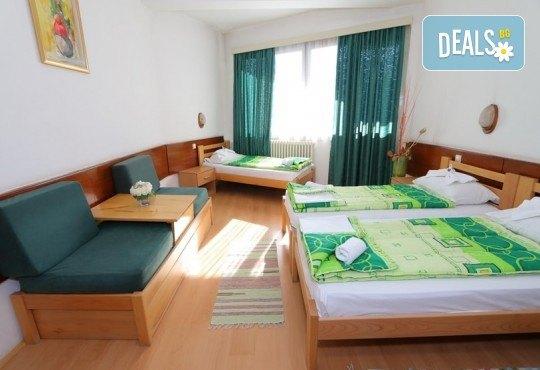 Релакс за 22 септември в СПА курорта Сокобаня, Сърбия! 2 нощувки със закуски, обяди, стандартна и празнична вечеря в Hotel Banija и разходка до Лептерия - Снимка 2
