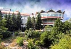 Релакс за 22 септември в СПА курорта Сокобаня, Сърбия! 2 нощувки със закуски, обяди, стандартна и празнична вечеря в Hotel Banija и разходка до Лептерия - Снимка