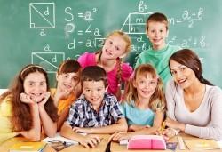Курс по БЕЛ и/или математика - подготовка за изпитите след 7-ми клас, от образователен център Смехурани! - Снимка
