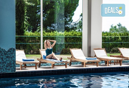 Почивка през октомври в Sealight Resort Hotel 5*, Кушадасъ! 7 нощувки на база Ultra All Inclusive, възможност за транспорт - Снимка 9