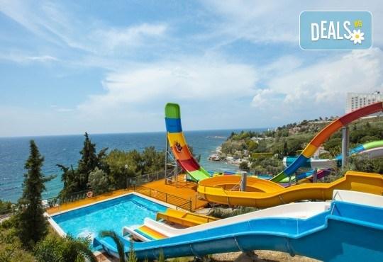 Почивка през октомври в Sealight Resort Hotel 5*, Кушадасъ! 7 нощувки на база Ultra All Inclusive, възможност за транспорт - Снимка 10