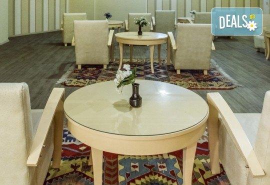 Почивка в Кушадасъ с Джуанна Травел! 5 или 7 нощувки на база All Inclusive в хотел Sea Pearl 4*, възможност за транспорт - Снимка 4