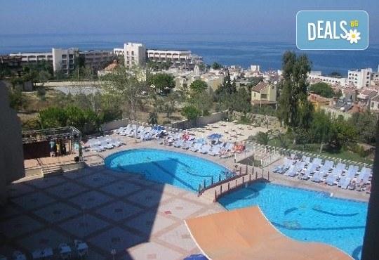 Почивка в Кушадасъ с Джуанна Травел! 5 или 7 нощувки на база All Inclusive в хотел Sea Pearl 4*, възможност за транспорт - Снимка 2