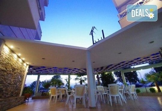 Почивка за 6 септември в Паралия Катерини, Гърция, с Мивеки Травел! 5 нощувки със закуски, възможност за транспорт - Снимка 10