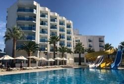 Почивка през октомври в Le Bleu Hotel & SPA 5*, Кушадасъ! 7 нощувки на база Ultra All Inclusive, възможност за транспорт - Снимка