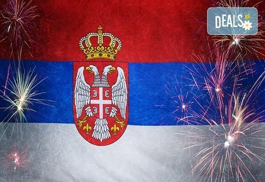 Нова година в Сокобаня, Сърбия: Новогодишна вечеря, 3 нощувки All incl. в Хотел Сокоград