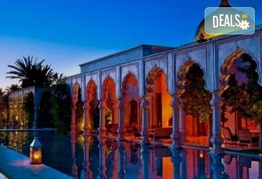Самолетна екскурзия до Мароко през октомври с Караджъ Турс! Билет, летищни такси, трансфери, 7 нощувки със закуски и вечери в хотели 4*, водач и програма - Снимка 2