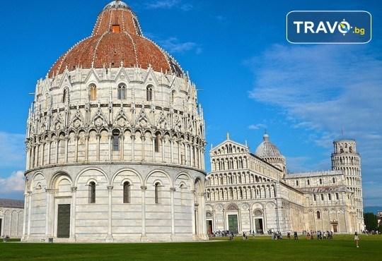 Bella Italia! Екскурзия през октомври до Рим, Флоренция и Венеция! 7 нощувки и закуски, транспорт, водач, турове във Венеция, Флоренция, Рим, Ватикана, Пиза и Болоня! - Снимка 11