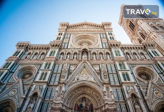 Bella Italia! Екскурзия през октомври до Рим, Флоренция и Венеция! 7 нощувки и закуски, транспорт, водач, турове във Венеция, Флоренция, Рим, Ватикана, Пиза и Болоня! - Снимка 8
