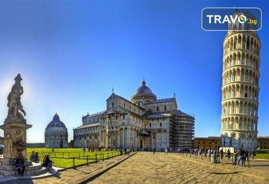Bella Italia! Екскурзия през октомври до Рим, Флоренция и Венеция! 7 нощувки и закуски, транспорт, водач, турове във Венеция, Флоренция, Рим, Ватикана, Пиза и Болоня! - Снимка 12