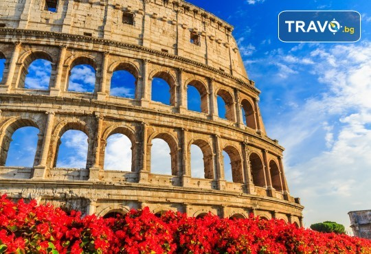 Bella Italia! Екскурзия през октомври до Рим, Флоренция и Венеция! 7 нощувки и закуски, транспорт, водач, турове във Венеция, Флоренция, Рим, Ватикана, Пиза и Болоня! - Снимка 2
