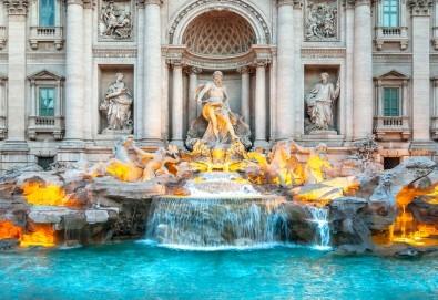 Bella Italia! Екскурзия през октомври до Рим, Флоренция и Венеция! 7 нощувки и закуски, транспорт, водач, турове във Венеция, Флоренция, Рим, Пиза и Болоня! - Снимка