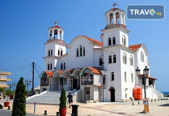 Екскурзия през есента до Солун и Паралия Катерини, с възможност за посещение на Метеора - 2 нощувки със закуски, транспорт и водач - Снимка 10