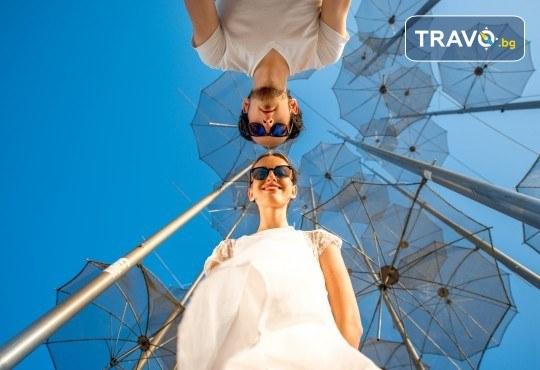 Шопинг и разходка за един ден в Солун, Гърция! Транспорт, водач от Дениз Травел и панорамна обиколка на града - Снимка 2
