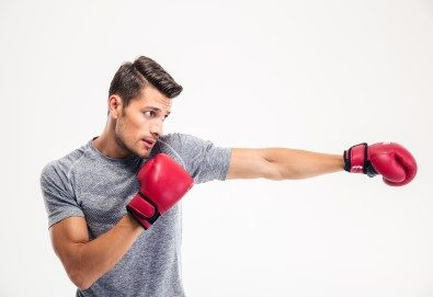 Раздвижете се! 3 тренировки по бокс за мъже, жени и деца в спортен клуб GL sport в кв. Младост! - Снимка
