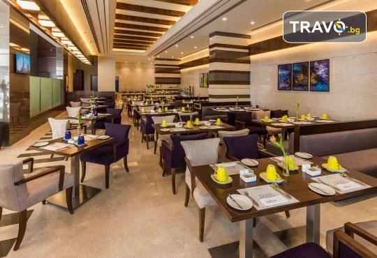 Дубай през ноември или декември! Самолетен билет, 7 нощувки със закуски в Golden Tulip Media 4*, багаж, трансфери, водач и обзорна обиколка - Снимка 14