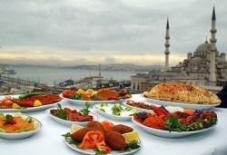 Есенна екскурзия до Истанбул! 2 нощувки със закуски в хотел 2*/3*, транспорт, водач и посещение на Одрин - Снимка
