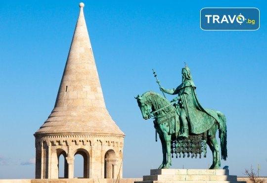 Самолетна екскурзия до Будапеща със Z Tour на дата по избор! 4 нощувки със закуски в хотел 3*, билет, летищни такси и трансфери! - Снимка 4