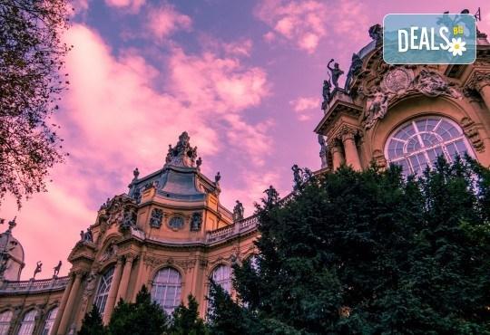 Самолетна екскурзия до Будапеща със Z Tour на дата по избор! 4 нощувки със закуски в хотел 3*, билет, летищни такси и трансфери! - Снимка 2