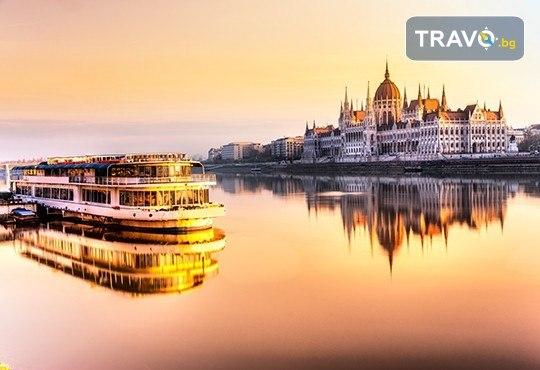 Самолетна екскурзия до Будапеща със Z Tour на дата по избор! 4 нощувки със закуски в хотел 3*, билет, летищни такси и трансфери! - Снимка 1