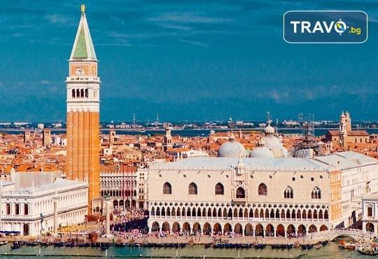 Магия преди Коледа в Италия и Хърватия! 4 нощувки със закуски, транспорт, водач, посещение на Загреб, Венеция, Милано, Пиза, Падуа и Флоренция - Снимка 8