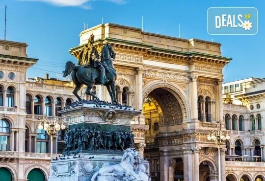 Предколедна екскурзия до Италия и Хърватия! 4 нощувки със закуски, транспорт, водач, посещение на Загреб, Венеция, Милано, Пиза, Падуа и Флоренция - Снимка 3