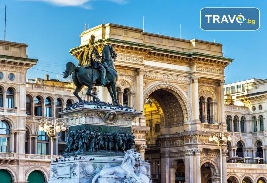 Магия преди Коледа в Италия и Хърватия! 4 нощувки със закуски, транспорт, водач, посещение на Загреб, Венеция, Милано, Пиза, Падуа и Флоренция - Снимка 3